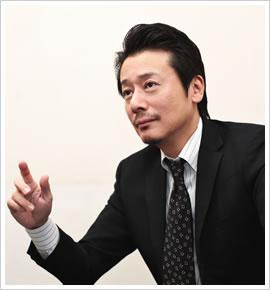 株式会社シスコ 代表取締役 荒木要